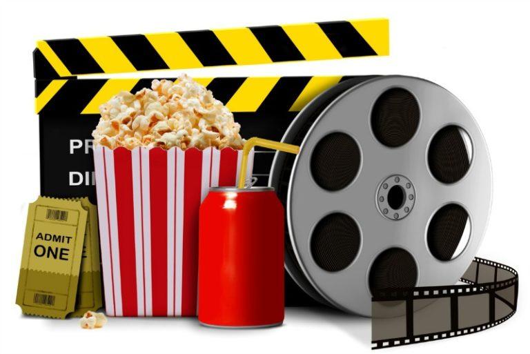 Film in programmazione alla multisala del mare Formia