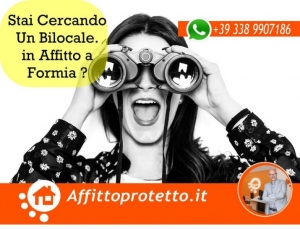 Come trovare un Bilocale in Affitto a Formia